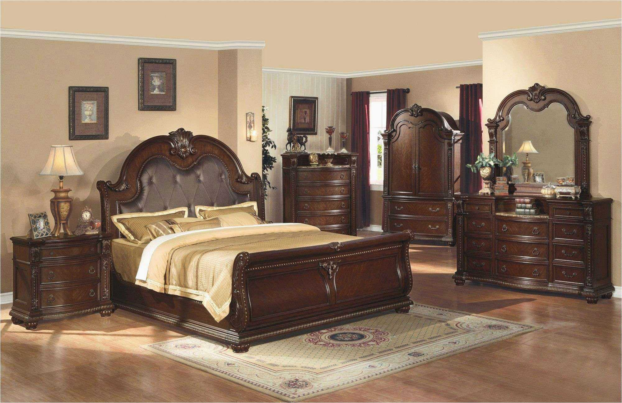 Beautiful American Furniture Warehouse Bedroom Sets With Chi