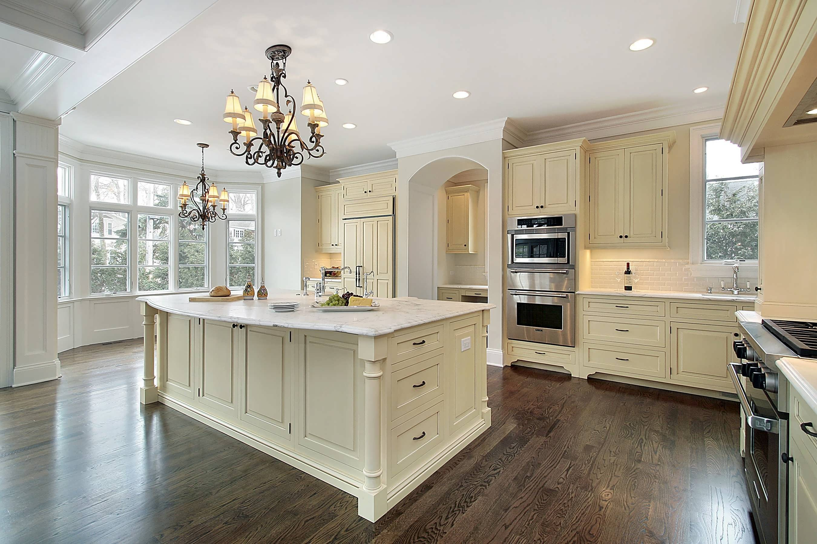 furniture Elegant Kitchen Cabinets Unfinished Kitchen Cabine