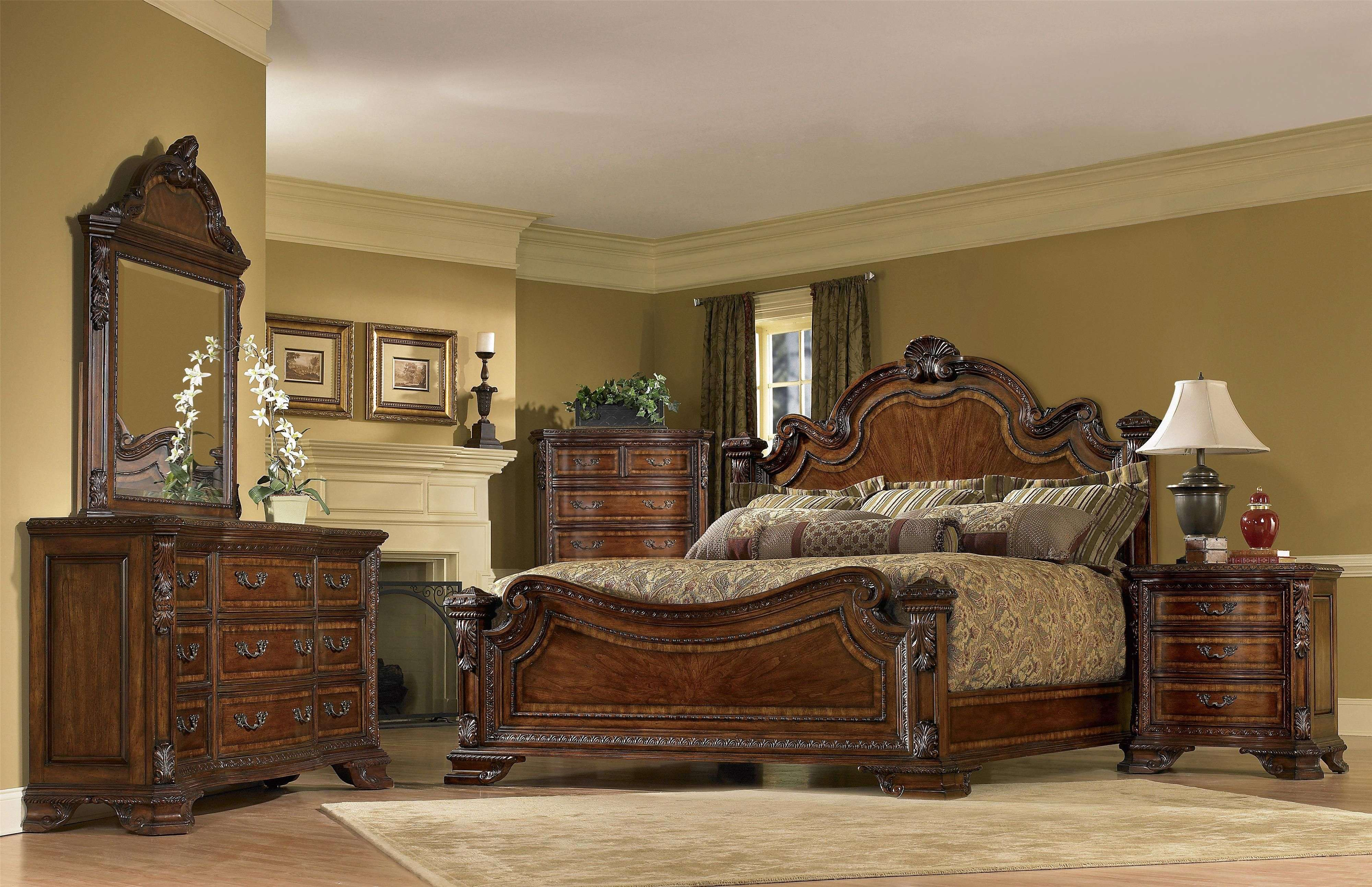 37 Luxury Quality Bedroom Sets Quality Bedroom Sets ...